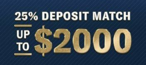 BetMGM Deposit Match